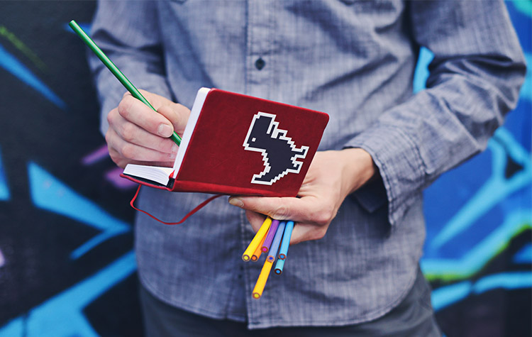 Blog Kando 5 consejos para fomentar tu creatividad