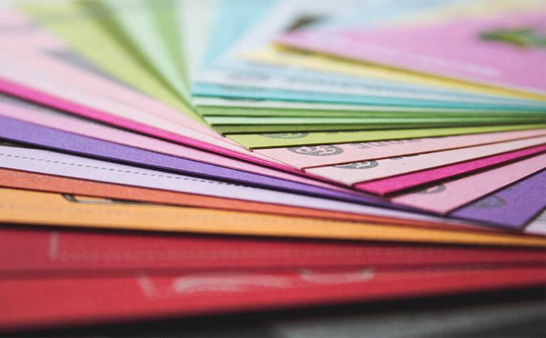 Blog Kando La importancia de la papelería corporativa