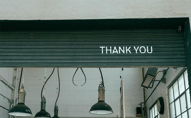 Blog Kando La importancia del mail de agradecimiento