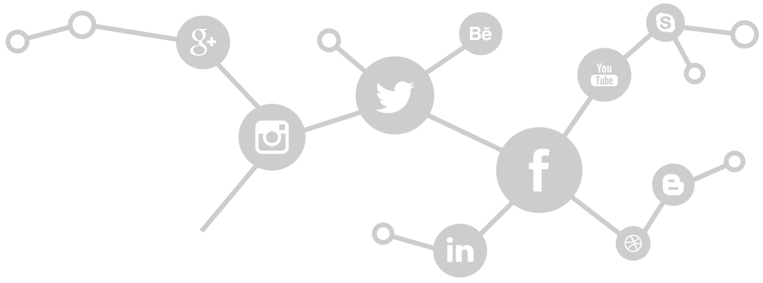 Redes sociales Kando