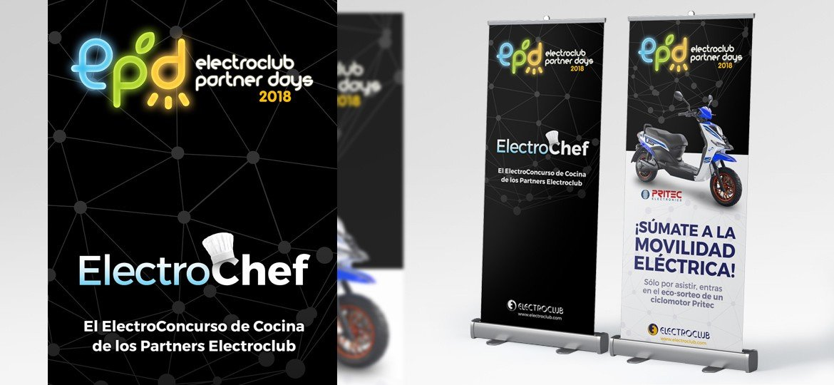 Electroclub Partner Days 2018