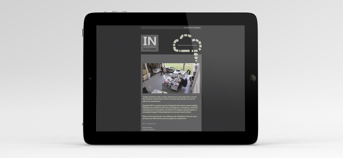 Newsletter Integra Solutions