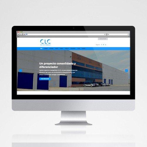 Web CLC