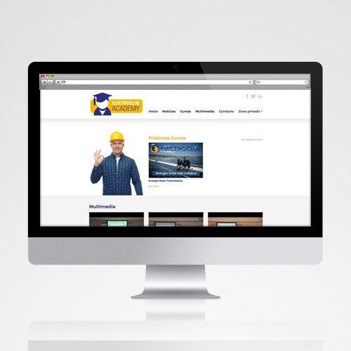 Web Auna Academy