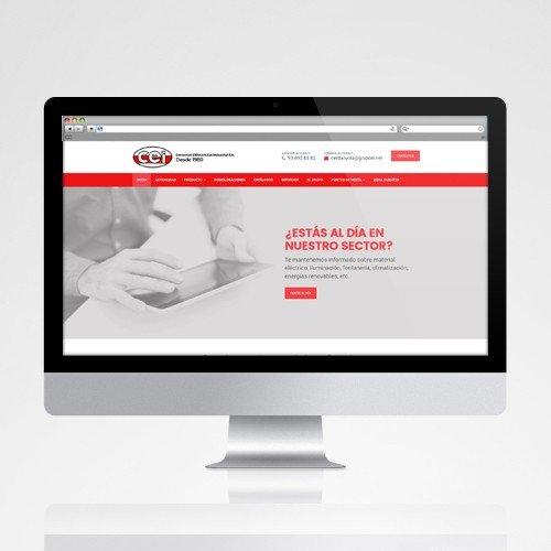 Web CEI