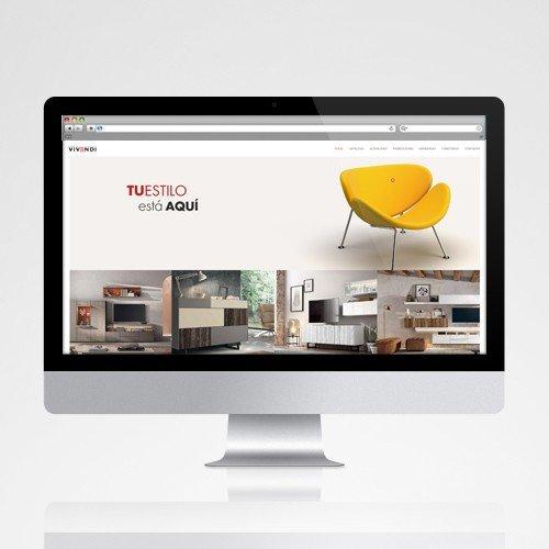 WEB Muebles Vaquer