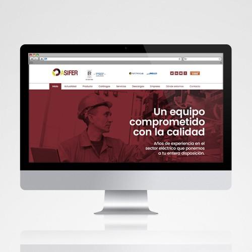 WEB Asifer