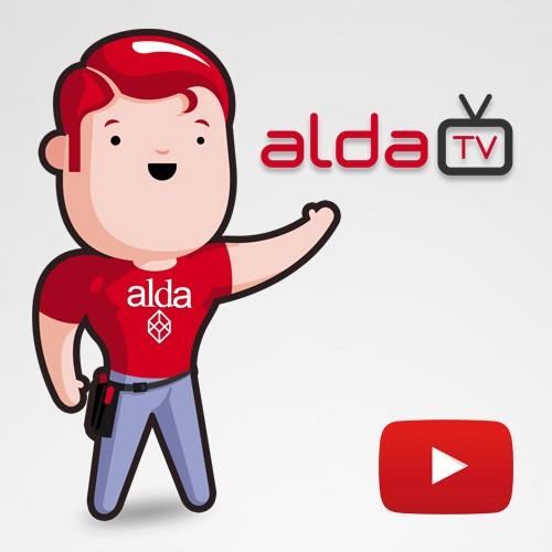 Spot Alda TV