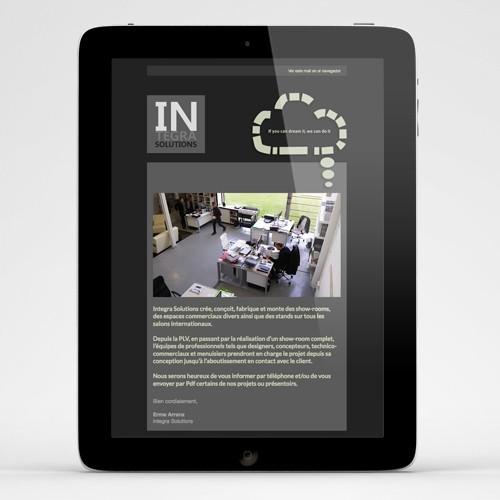 Newsletter Integra Solutions